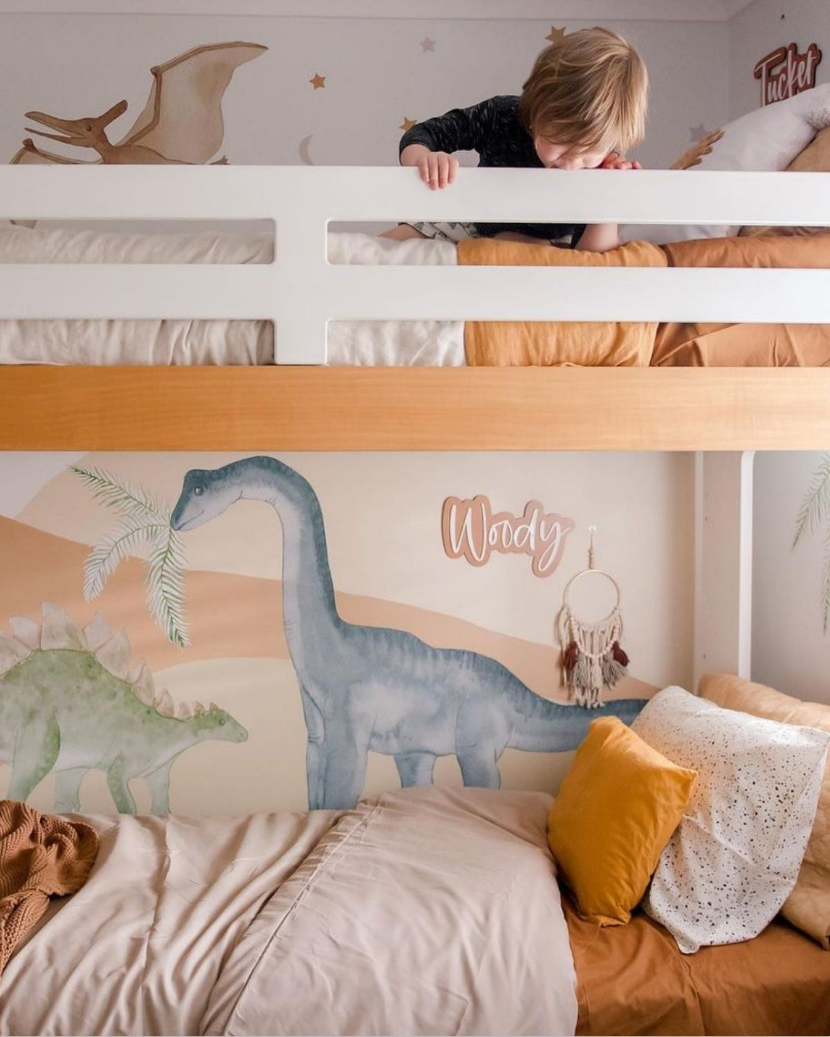 Hunter & Nomad - WOODY & TUCKER'S ROOM by @my.little.cutie.pies - 2