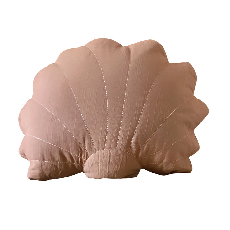 Shell cushion - Cork