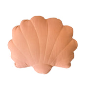 Shell cushion - Coral (PRE ORDER FOR LATE NOVEMBER ARRIVAL)