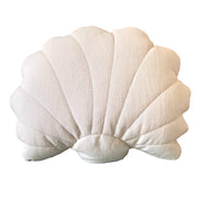 Shell cushion - blush pink (PRE-ORDER EARLY DECEMBER ARRIVAL)