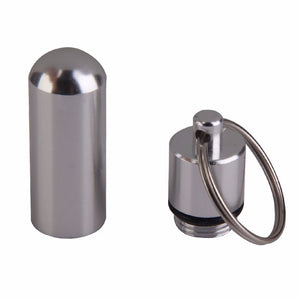 Gallipot Cartridge Keyring
