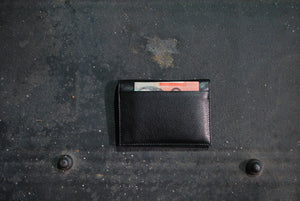 Whiteley Design Leather Men's Wallet - The Douglas