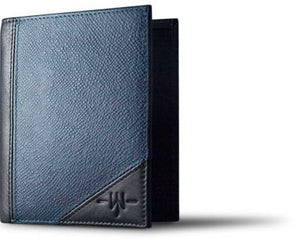 Whiteley Design Leather Men's Wallet - The Bill