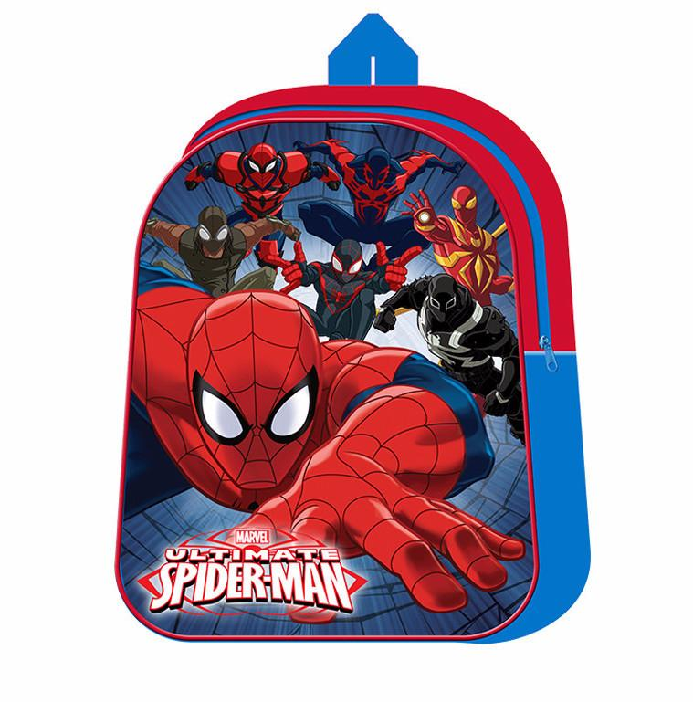 Ultimate Spiderman Medium Backpack 31x25 (1029HV-5730T)