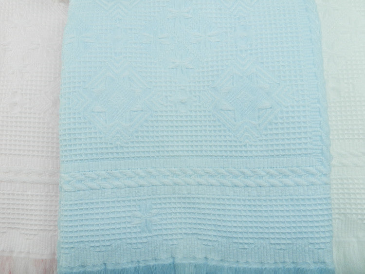 Baby Shawl - 1071Diamond
