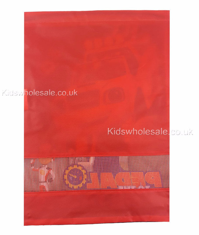 Blaze Shoe/Pull String Bag 41x30 (1101E-6287) - Kidswholesale.co.uk