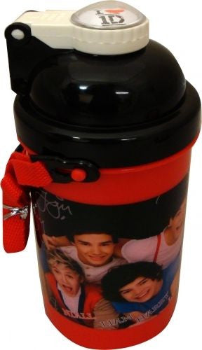 One Direction Drinking Bottle