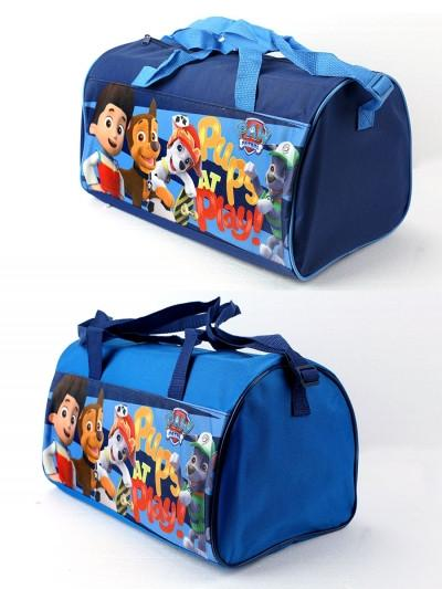 Paw Patrol  Sports bag (600-216)