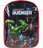 Legendary Avenger  Medium Backpack 31x25