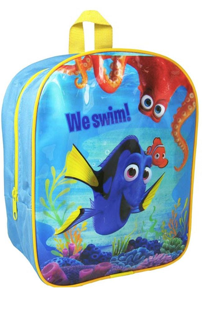 Finding Dory Large Backpack- 41x31 - Kidswholesale.co.uk