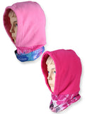 Official Frozen Snood with Hood