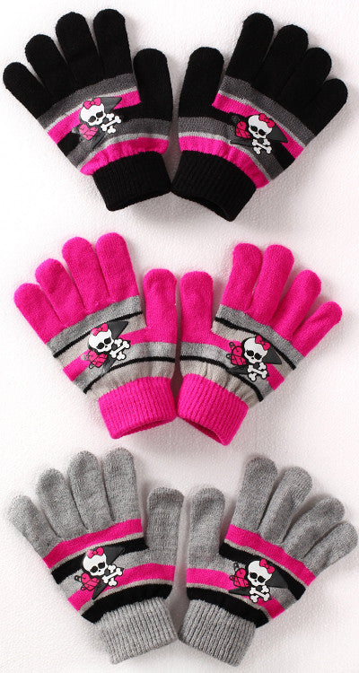 Monster High Gloves - 800-081