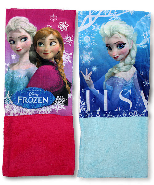 Frozen Snood