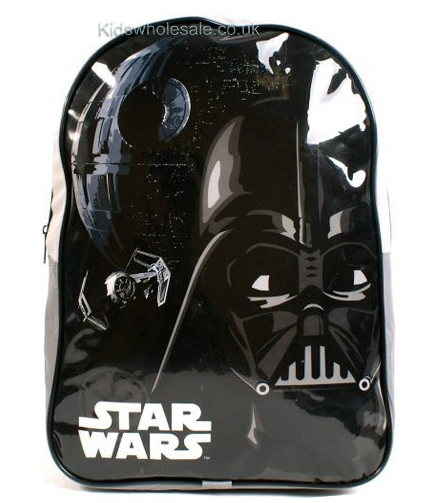 Star Wars Darth Vader Large Backpack 41x31