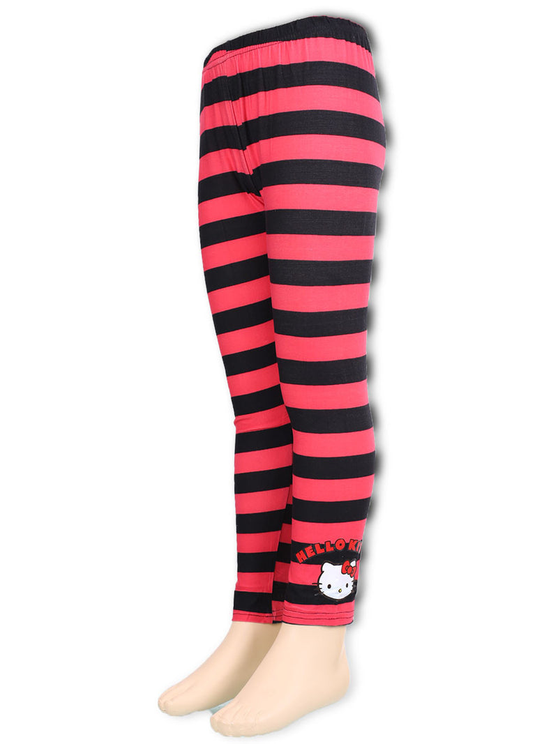 Older Girls Hello Kitty Leggings (6-12 Years)