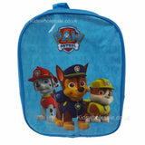 Paw Patrol Small Nursery Backpack 26x20 (9985000HV)