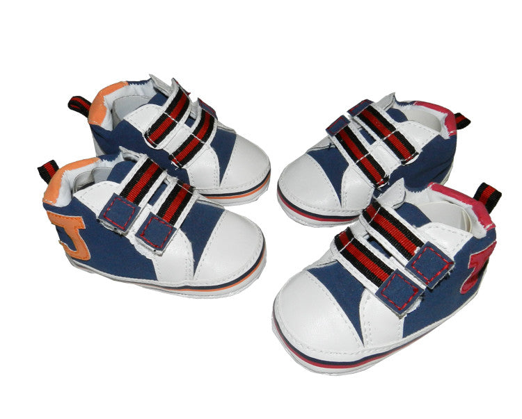 Baby Boys Shoes 'J'