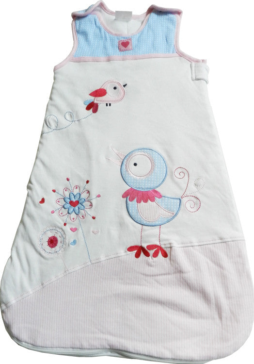 Girls Tweety Bird Sleeping Bag
