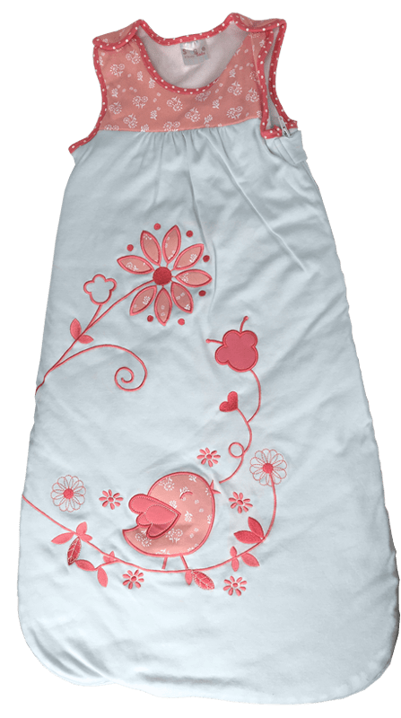 Girls Tweety Bird Sleeping Bag 2