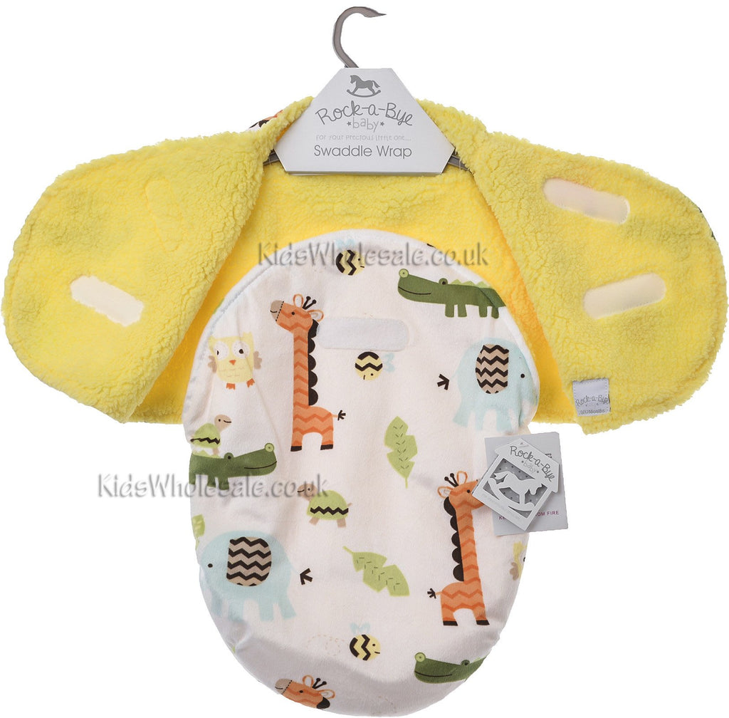 Baby Swaddle Bag (0-3 Months)
