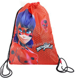 Miraculous Ladybug Shoe/Pull String Bag 41x30 (1101E-6488)