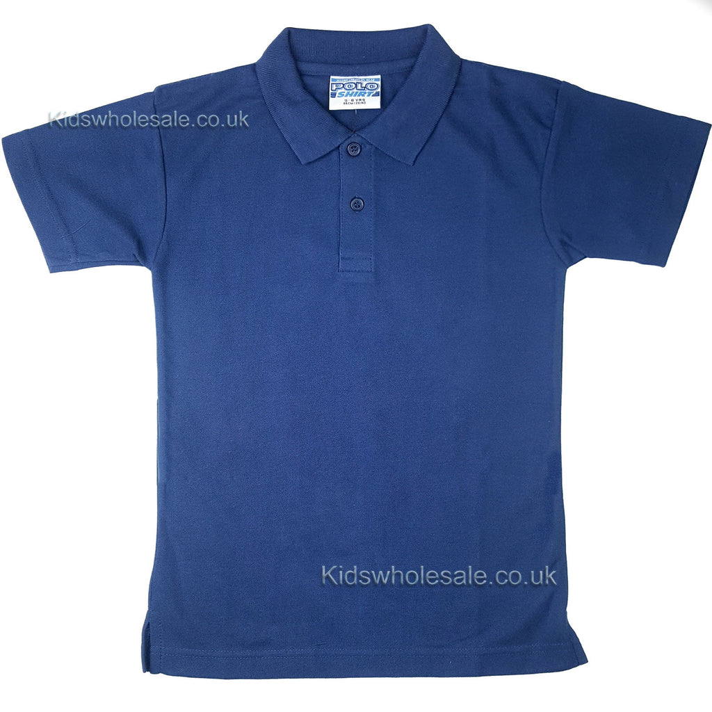 Selina Coloured Polo Shirts