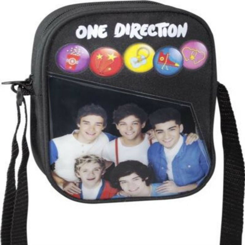 One Direction Official Shoulder Bag