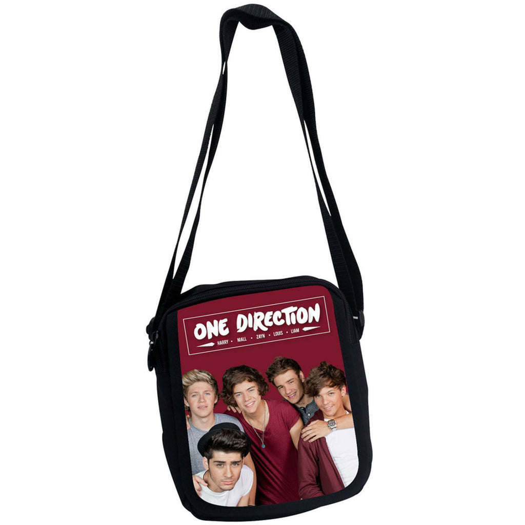 One Direction Flap Pouch