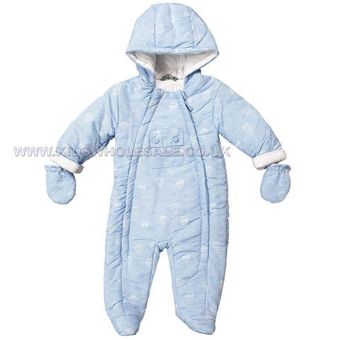 Plush Toy & Blanket Set - Teddy Bear - (M14179)