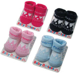 Princess & Princess Infant Socks