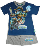 Skylanders Shorts and T-shirt Set