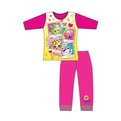 GIRLS OLDER SHOPKINS PJS (Z01_24733)