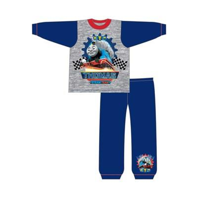 BOYS TODDLER THOMAS SNUGGLE FIT PJS (Z01_24808)Unit Price:£2.95