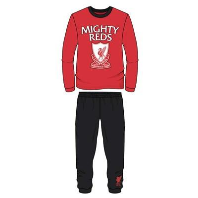 BOYS TODDLER LIVERPOOL S/F PYJAMAS (Z01_24950)Unit Price:£2.95