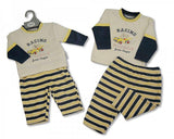 Baby 2 pcs Set - Racing Team (Bis 2024-1536)