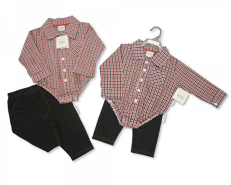 Baby Boys 2 pcs Set (Bis 2026-1730)