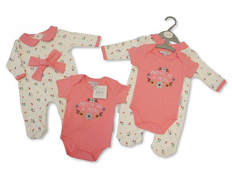 Baby Girls 2 pcs Set - PetalPb (Bis 2026-1755)