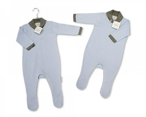 Boys 2Pc Set -Lion's ROAR - 6-24 Months - (50JTC1069)