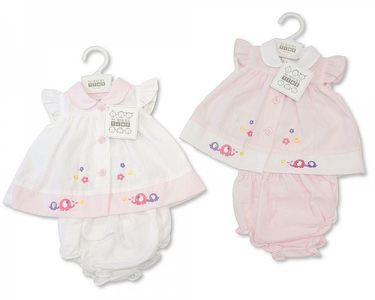 Baby Premeture  Dress - Bis-2095-1551