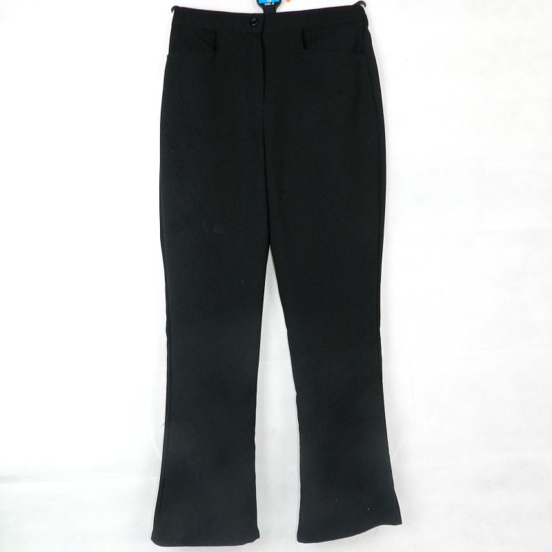 Girls Bootleg Trousers Size 2-13 yrs