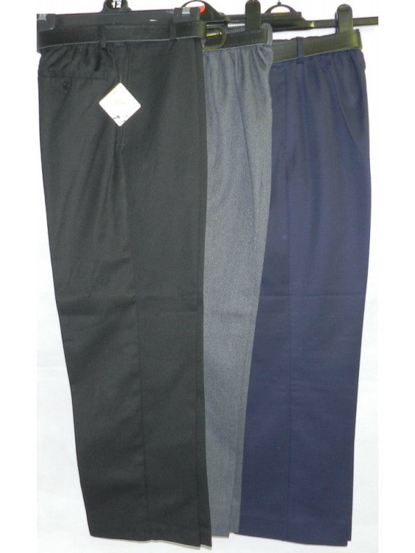 Sturdy Teflon Trousers S-5XL