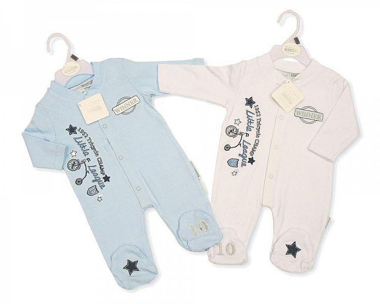 Baby Cotton All in One - 0259