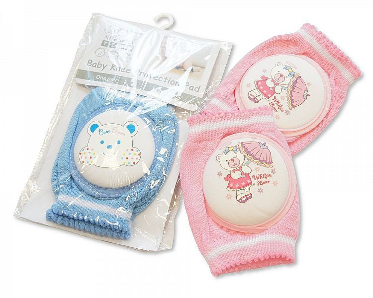 Baby Knee Protection Pads - Teddy (BW-6115-2121)