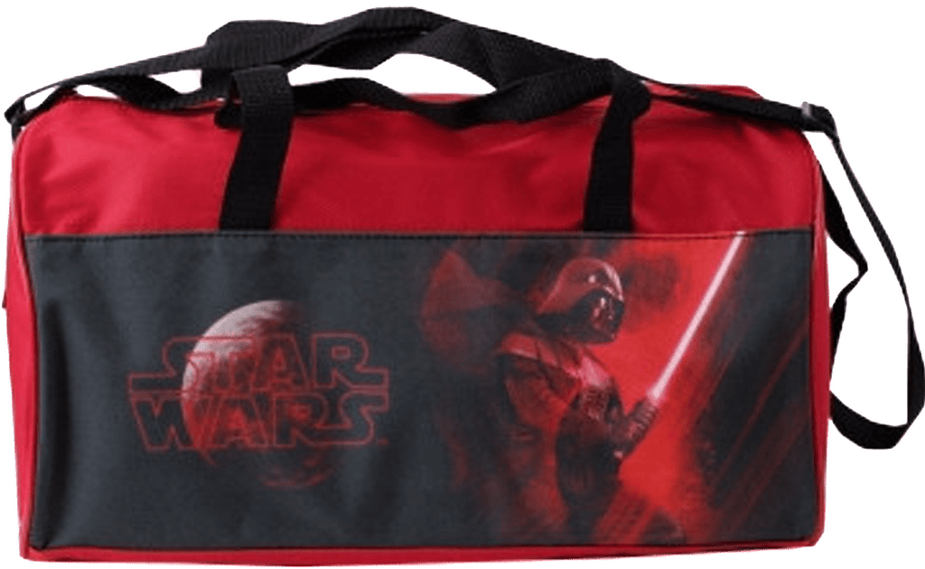 Star Wars Sports Bag -600-234