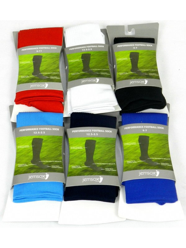 Football Socks(4-7)
