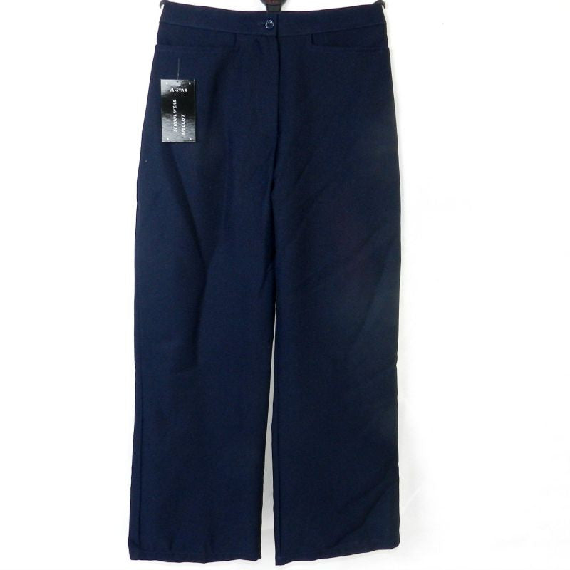 Sturdy Fit Girls Trousers S-XL