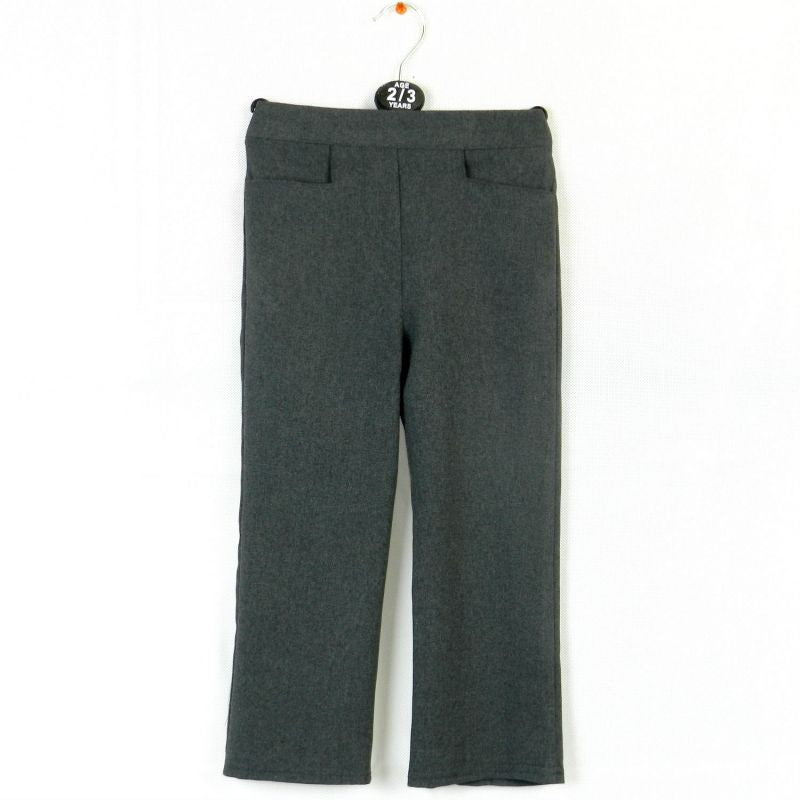 Girls Bootleg Trousers Size 2-8 yrs