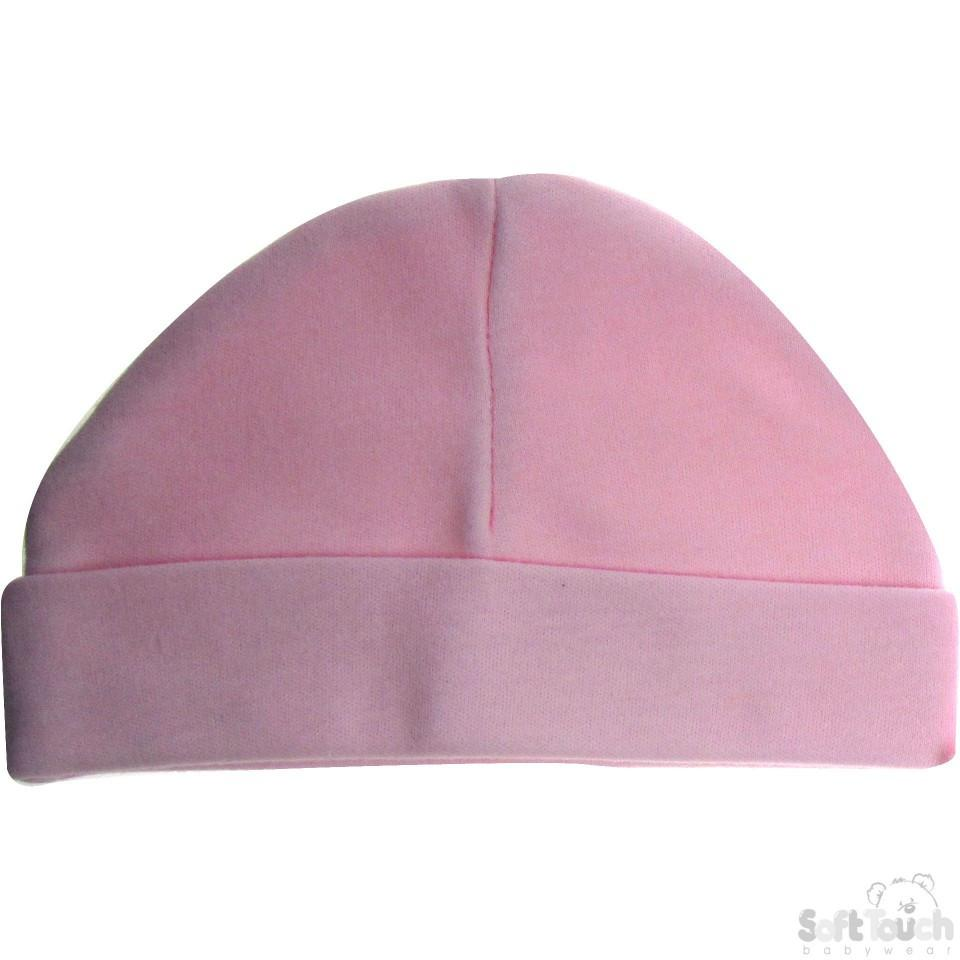 GIRLS PLAIN HAT: H5-P