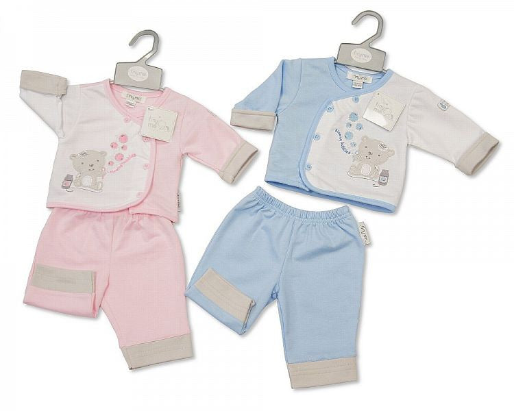 Premature Baby 2 pcs Set