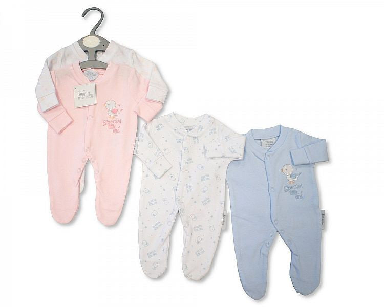 Premature Baby Sleepsuit 2 Pack - Special Little One